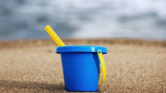 Stress: What's in your bucket?