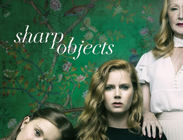What to do if you've been affected by watching Sharp Objects TV show